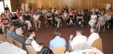 Podiumsdiskussion der Jusos Bad Kreuznach