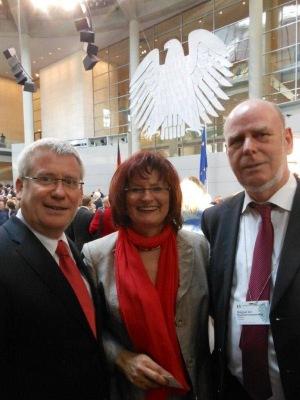 Bundesversammlung 2012