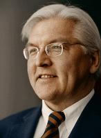 Kanzlerkandidat Frank-Walter Steinmeier