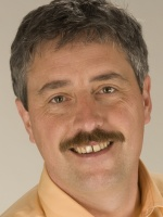 Kreisvorsitzender Hans-Dirk Nies