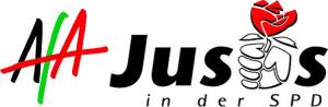 Logo AfA und Jusos