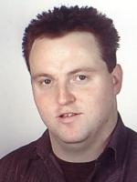 Michael Simon - Vorsitzender der Kreis-AfA