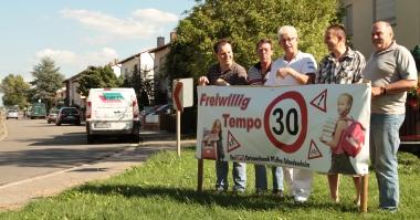 Schulstart in Pfaffen-Schwabenheim