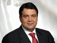 Parteivorsitzender Sigmar Gabriel